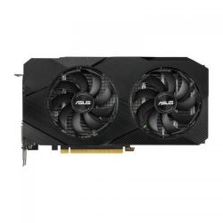 Placa video ASUS nVidia GeForce GTX 1660 Ti DUAL EVO O6G, 6GB, GDDR6, 192bit