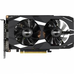 Placa video ASUS nVidia GeForce GTX 1660 Ti DUAL O6G 6GB, GDDR6, 192bit