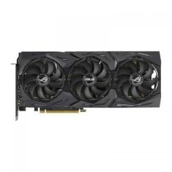Placa video ASUS nVidia GeForce GTX 1660 Ti STRIX GAMING O6G 6GB, GDDR6, 192bit