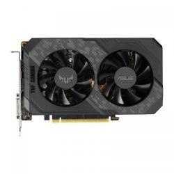 Placa video ASUS nVidia GeForce GTX 1660 Ti TUF GAMING O6G 6GB, GDDR6, 192bit