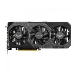 Placa video ASUS nVidia GeForce GTX 1660 TUF Gaming X3 O6G 6GB, GDDR5, 192bit