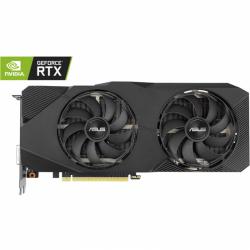 Placa video ASUS nVidia GeForce RTX 2060 SUPER EVO O8G V2 8GB, GDDR6, 256bit