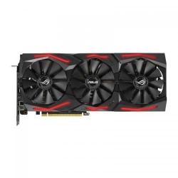 Placa video ASUS nVidia GeForce RTX 2060 Super STRIX GAMING A8G, 8GB, GDDR6, 256bit