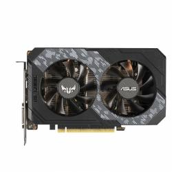 Placa video Asus nVidia GeForce RTX 2060 TUF GAMING 6GB, GDDR6, 192bit