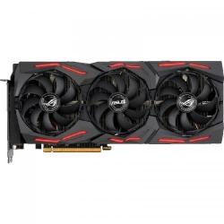 Placa video ASUS Radeon RX 5700 Strix Gaming O8G, 8GB, GDDR6, 256bit