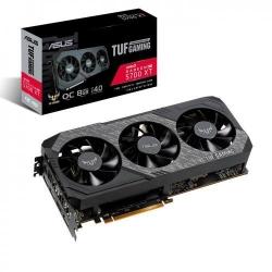 Placa video ASUS Radeon RX 5700 XT TUF GAMING X3, 8GB, GDDR6, 256bit
