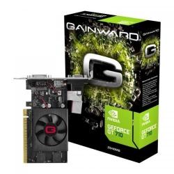 Placa video Gainward nVidia GeForce GT 710, 2GB, GDDR5, 64bit