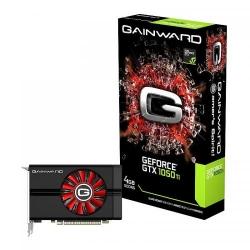 Placa video Gainward nVidia GeForce GTX 1050 Ti 4GB DDR5, 128bit