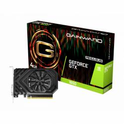 Placa video Gainward nVidia GeForce GTX 1650 Pegasus 4GB, GDDR5, 128bit