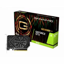 Placa video Gainward nVidia GeForce GTX 1650 Pegasus OC 4GB, GDDR5, 128bit