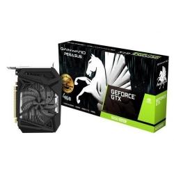 Placa video Gainward nVidia GeForce GTX 1650 SUPER Pegasus OC, 4GB, GDDR6, 128bit