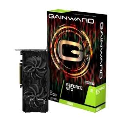 Placa video Gainward nVidia GeForce GTX 1660 GHOST 6GB, GDDR5, 192Bit