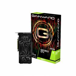 Placa video Gainward nVidia GeForce GTX 1660 Ti Ghost 6GB, GDDR6, 192bit