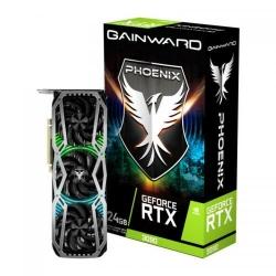 Placa video Gainward nVidia GeForce RTX 3090 Phoenix 24GB, GDDR6X, 384bit