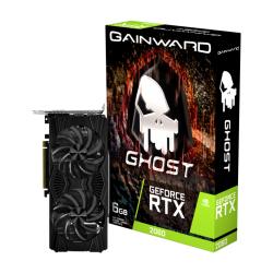 Placa Video GAINWARD RTX 2060 Ghost 6GB GDDR6 192Bit