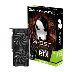 Placa Video GAINWARD RTX 2060 Super Ghost 8GB GDDR6
