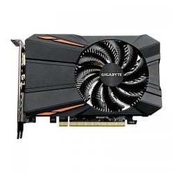 Placa video GIGABYTE AMD Radeon RX 560 OC rev. 2.0 4GB, GDDR5, 128bit