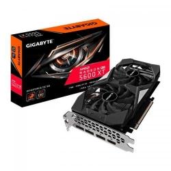 Placa video Gigabyte AMD Radeon RX 5600 XT WINDFORCE OC, 6GB, GDDR6, 192bit