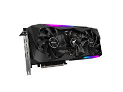 Placa video GIGABYTE AORUS nVidia GeForce RTX 3070 MASTER 8GB, GDDR6, 256bit