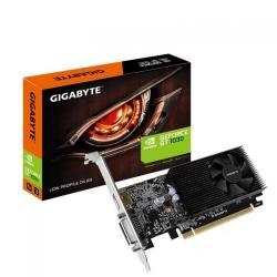 Placa video Gigabyte nVidia GeForce GT 1030 D4 2GB, DDR4, 64bit, LP