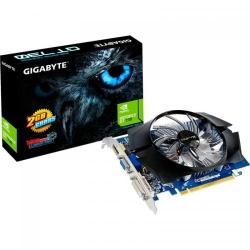 Placa Video Gigabyte nVidia GeForce GT 730 2GB, DDR5, 64bit