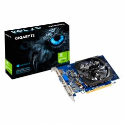 Placa video Gigabyte nVidia GeForce GT 730 rev 2GB, DDR3, 64bit
