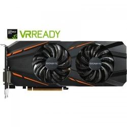 Placa video Gigabyte nVidia GeForce GTX 1060 G1 GAMING 6GB, DDR5, 192bit