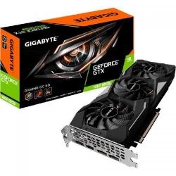 Placa video Gigabyte nVidia GeForce GTX 1660 SUPER Gaming OC 6GB, GDDR6, 192bit
