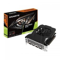 Placa video GIGABYTE nVidia GeForce GTX 1660 Ti Mini ITX OC 6GB, GDDR6, 192bit