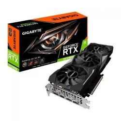 Placa video GIGABYTE nVidia GeForce RTX 2070 Super Gaming OC 3X, 8GB, GDDR6, 256bit