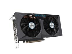 Placa video GIGABYTE nVidia GeForce RTX 3060 Ti EAGLE OC 8GB, GDDR6, 256-bit