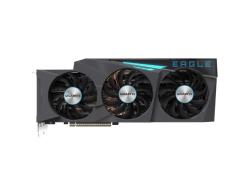 Placa video Gigabyte nVidia GeForce RTX 3080 Ti EAGLE OC 12GB, GDDR6X, 384bit