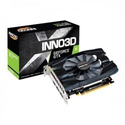 Placa video Inno3D nVidia GeForce GTX 1650 COMPACT 4GB, GDDR5, 128bit