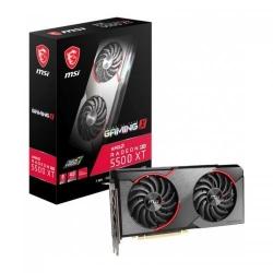 Placa video MSI AMD Radeon RX 5500 XT GAMING X, 8GB, GDDR6, 128bit