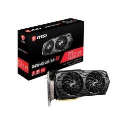 Placa video MSI AMD Radeon RX 5600 XT GAMING MX, 6GB, GDDR6, 192bit