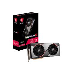 Placa video MSI AMD Radeon RX 5600 XT GAMING X, 6GB, GDDR6, 192bit
