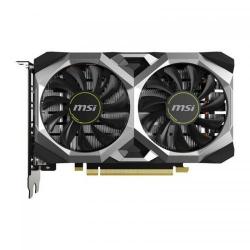 Placa video MSI nVidia GeForce GTX 1650 Super Ventus XS OC, 4GB, GDDR6, 128bit