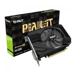 Placa video Palit nVidia GeForce GTX 1650 SUPER StormX, 4GB, GDDR6, 128bit