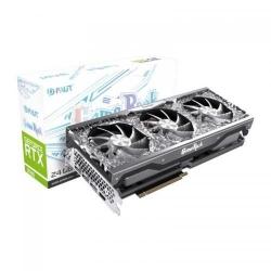Placa video Palit nVidia GeForce RTX 3090 GameRock 24GB, GDDR6X, 384bit