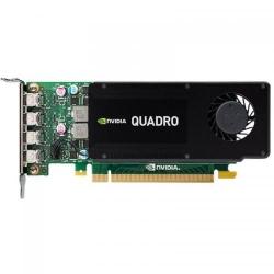 Placa video profesionala PNY nVidia Quadro K1200 DP 4GB DDR5, 128bit, Low Profile