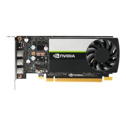 Placa video profesionala PNY nVidia T400 2GB, GDDR6, 64bit, Low Profile