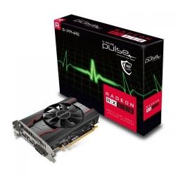 Placa video Sapphire AMD Radeon RX 550 PULSE 4GB, DDR5, 128bit