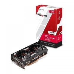 Placa video Sapphire AMD Radeon RX 5700 Pulse, 8GB, GDDR6, 256bit
