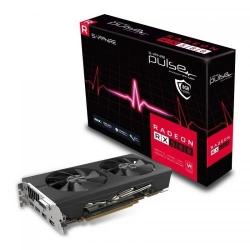 Placa video Sapphire AMD Radeon RX 580 PULSE 8GB, DDR5, 256bit