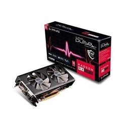 Placa video Sapphire AMD Radeon RX 590, 8GB, GDDR5, 256bit