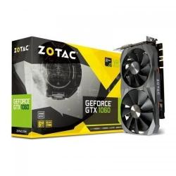Placa video Zotac GeForce GTX 1060 6GB, GDDR5X, 192bit