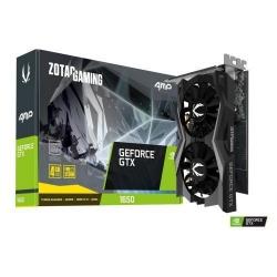 Placa video Zotac nVidia GeForce GTX 1650 Gaming, 4GB, GDDR6, 128bit