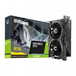 Placa video Zotac nVidia GeForce GTX 1650 SUPER Twin Fan, 4GB, GDDR6, 128bit