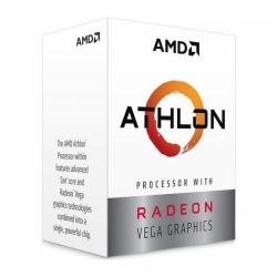Procesor AMD Athlon 240GE 3.5GHz, Socket AM4, Box