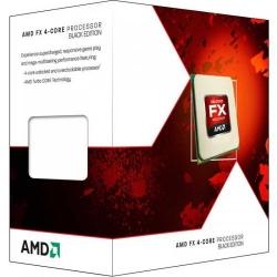 Procesor AMD FX-Series X4 4320, 4.0GHz, socket AM3+, box